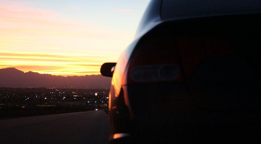 Main photo of Justin Hiltz's 2009 Honda Civic