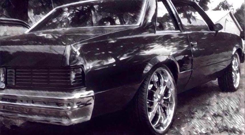 Main photo of Rian Sincere Starks's 1981 Chevrolet Malibu Classic