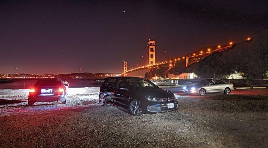 Main photo of Chris Liu's 2013 Volkswagen GTI