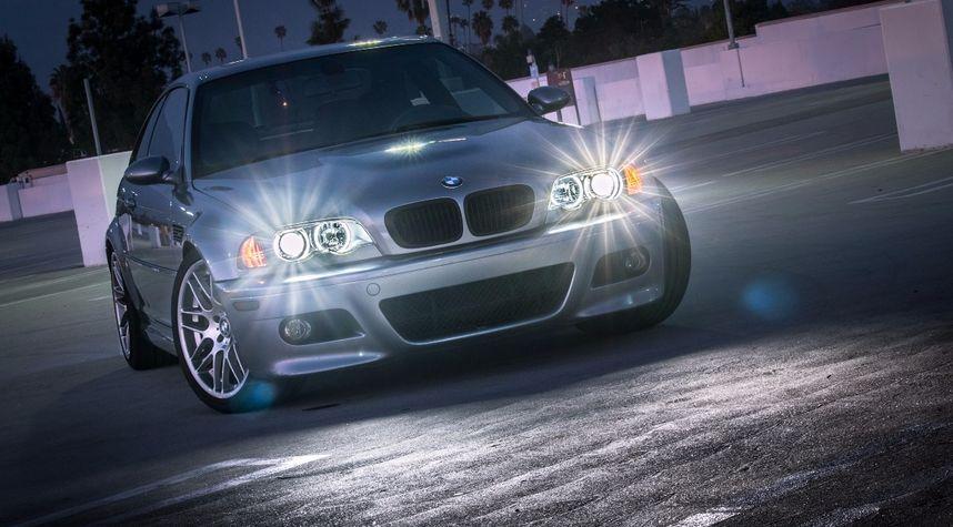 Main photo of Steven Snyder's 2005 BMW M3
