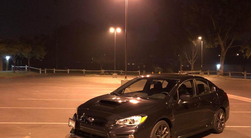 Main photo of Christopher Yulo's 2018 Subaru WRX