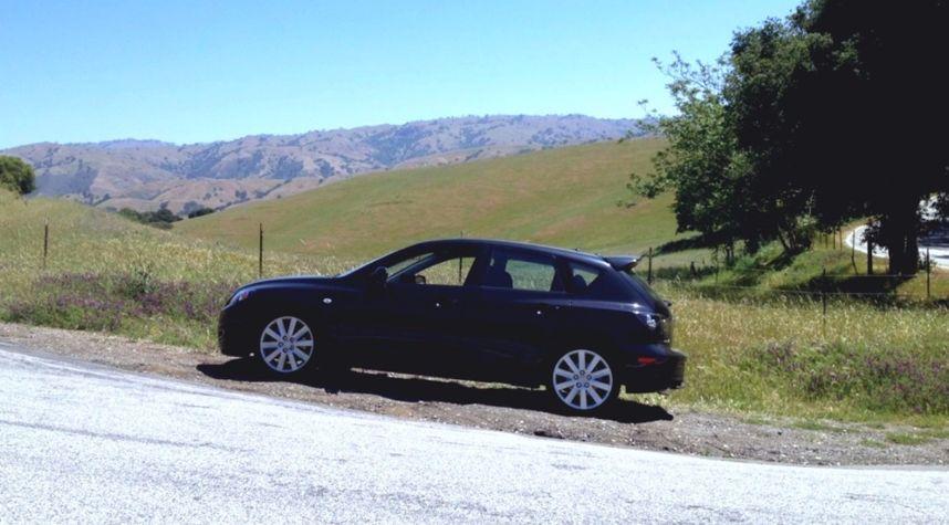 Main photo of Joseph Frascati's 2008 Mazda MAZDASPEED MAZDA3