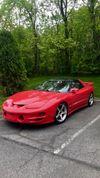 Thumbnail of Alexander Ose's 1999 Pontiac Firebird