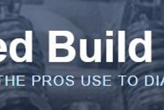 homepage tile photo for Build Guides!!