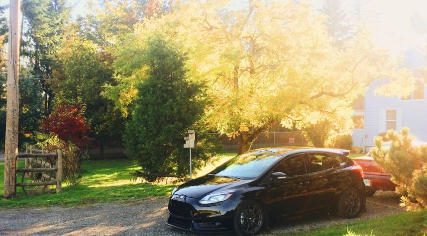 Main photo of A.J. Meeker's 2014 Ford Focus ST