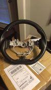 Thumbnail of Carbon Fiber steering wheel