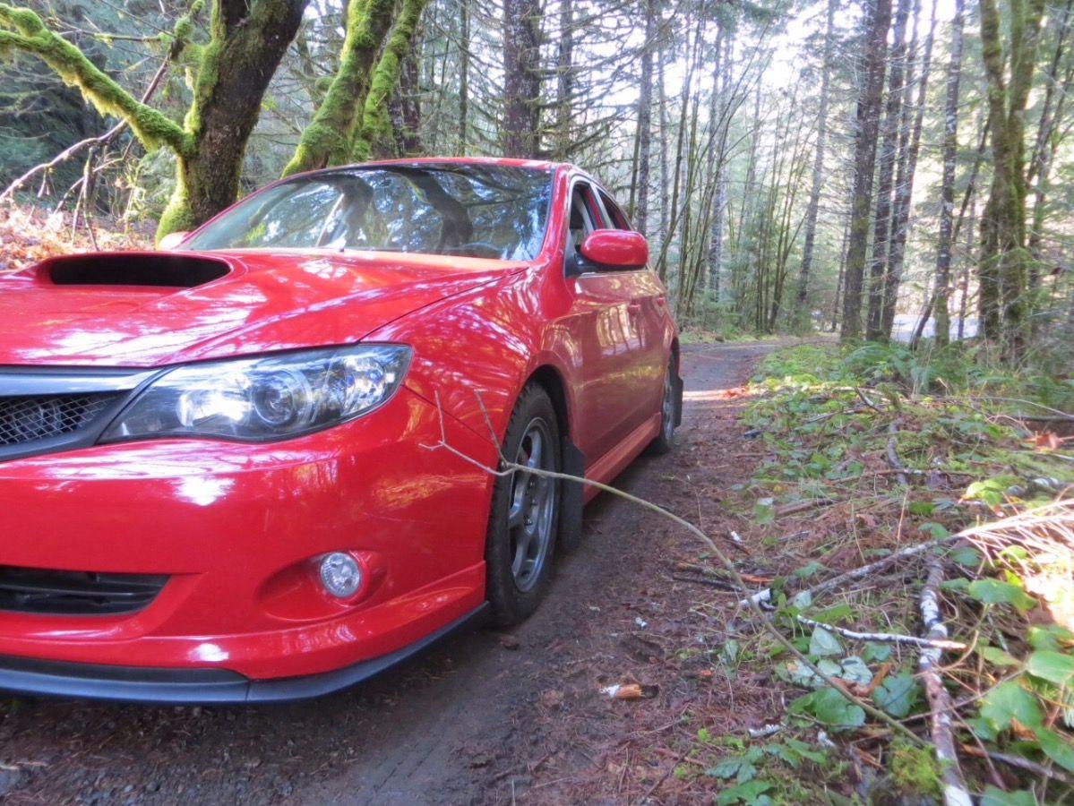 Subaru Impreza Legacy Forester Fuji Racing Air Pump Delete Kit Fits