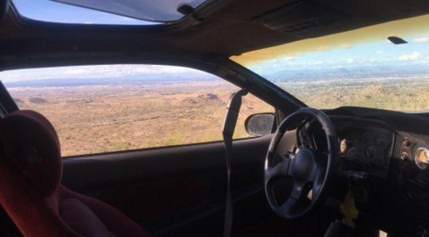 Main photo of Dalton Smith's 1991 Mitsubishi Eclipse