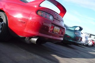 homepage tile photo for Why I love M1 Concourse Cars and Coffee.....#2jzpower