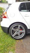 Thumbnail of Adhi Gattsche's 2006 Volkswagen GTI