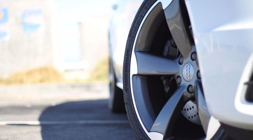 Main photo of Greg Tucker's 2012 Audi S4