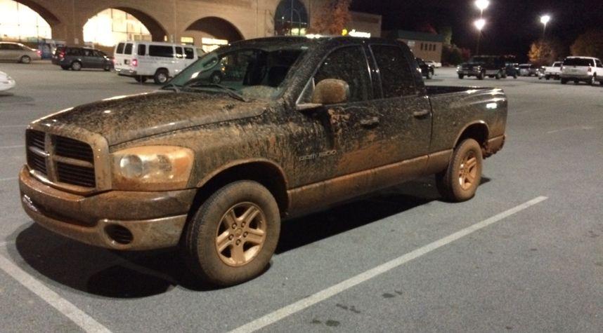 Main photo of Bennett May's 2006 Dodge Ram Pickup 1500