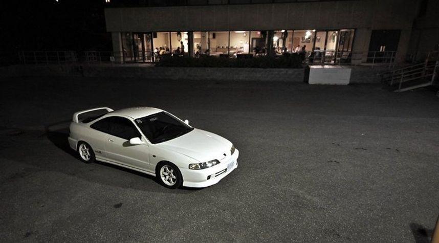 Main photo of Mario Perron's 1999 Acura Integra