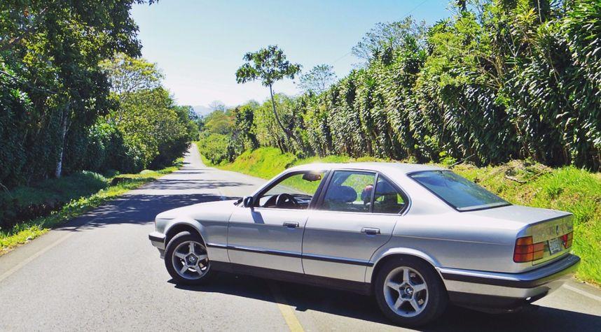 Main photo of Marcos Gustavino's 1994 BMW 530