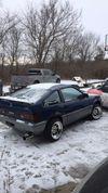 Thumbnail of Nate Brandt's 1986 Honda CRX