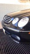 Thumbnail of Ryan Tanner's 2003 Mercedes-Benz CL-Class