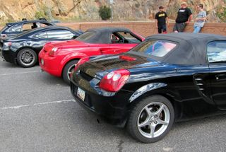 homepage tile photo for car meet-up and cruise near Jerome AZ