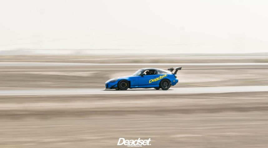 Main photo of Sky Nguyen's 2001 Honda S2000