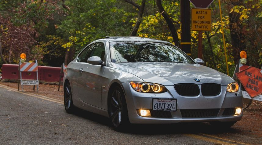 Main photo of Flighty Tech's 2009 BMW 3 Series