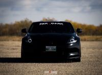 vehicle owner user photo Demitry's 370z  K's