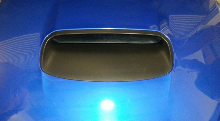 Main photo of Mike Speetzen's 2008 Subaru Impreza WRX