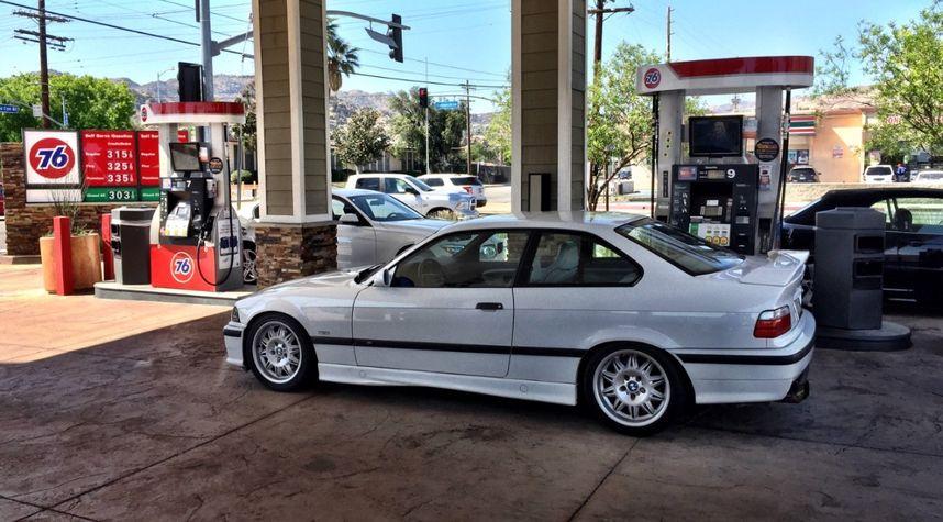 Main photo of Jimmy M3's 1997 BMW M3