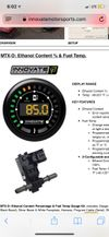 Thumbnail of Ethanol sensor/ gauge