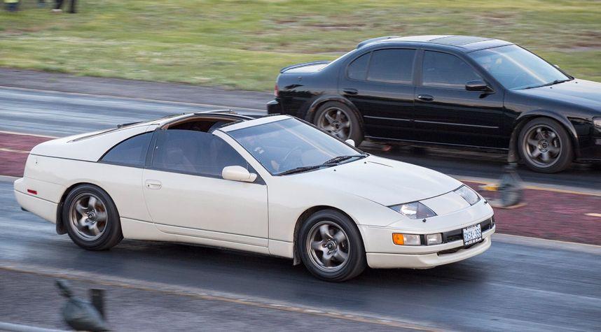 Main photo of Cole Joseph's 1990 Nissan 300ZX