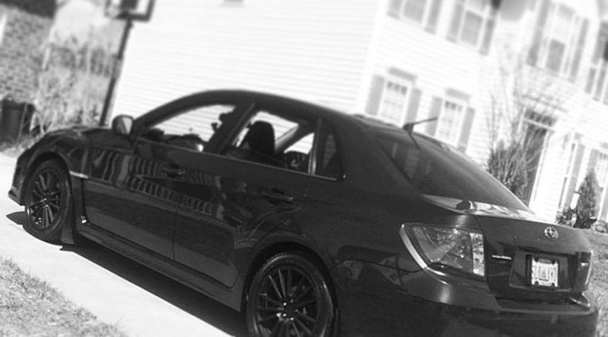 Main photo of Richard Wensel's 2012 Subaru WRX