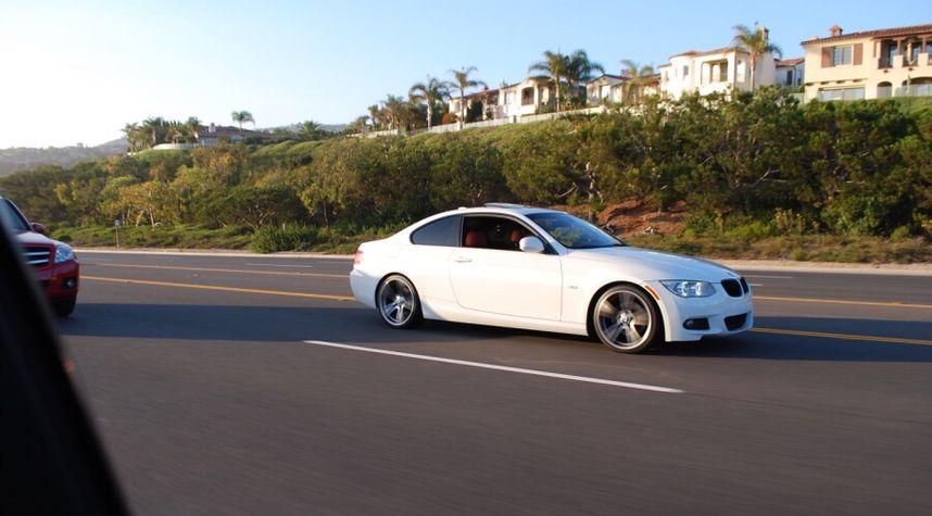 Main photo of Marco Diaz's 2011 BMW 3_Series
