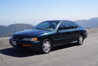 homepage tile photo for CarMax Is Offering $20,000 for a 1996 Honda Accord