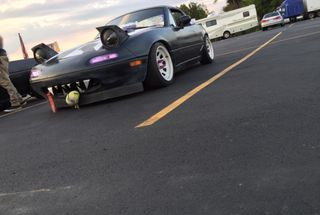 homepage tile photo for New to this app but how many miata homies are on here