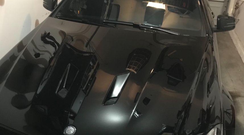 Main photo of Miguel Noriega's 2014 Mercedes-Benz C-Class