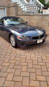 Thumbnail of Michael Bianco's 2003 BMW Z4