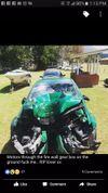Thumbnail of Harley Jones's 2010 Chevrolet SS