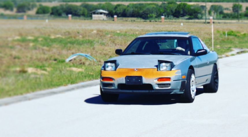 Main photo of Markkyle McDonough 's 1991 Nissan 240SX