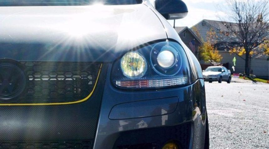 Main photo of Rigo Tovar's 2008 Volkswagen GTI