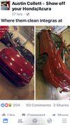 Thumbnail of Austin Collett's 1994 Acura Integra