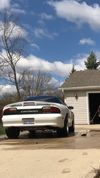 Thumbnail of Nick Chorostecki's 1994 Chevrolet Camaro