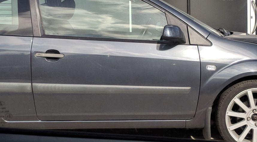 Main photo of Daniel Prasad's 2006 Ford Fiesta