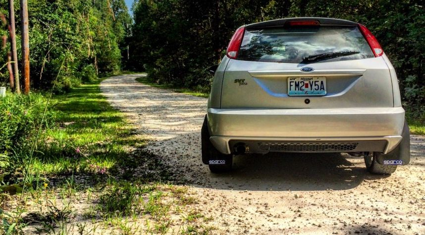 Main photo of Chandler  Priester's 2003 Ford Focus