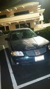 Thumbnail of Kyle Lees's 2004 Nissan Sentra
