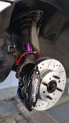 Thumbnail of Front + Rear Brake Pads