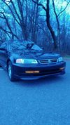 Thumbnail of Will Pelletier's 2000 Acura El