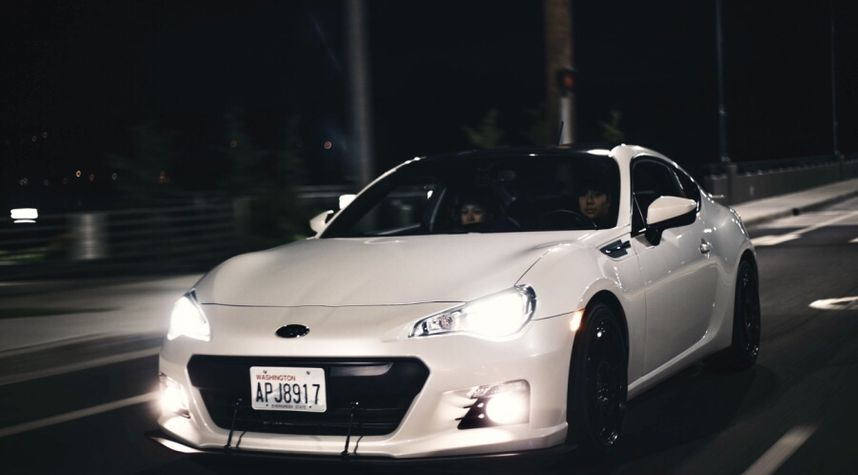 Main photo of Louie Tadiaman's 2014 Subaru BRZ