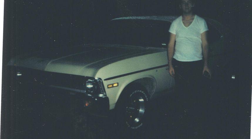 Main photo of Ed Stoner's 1970 Chevrolet Nova