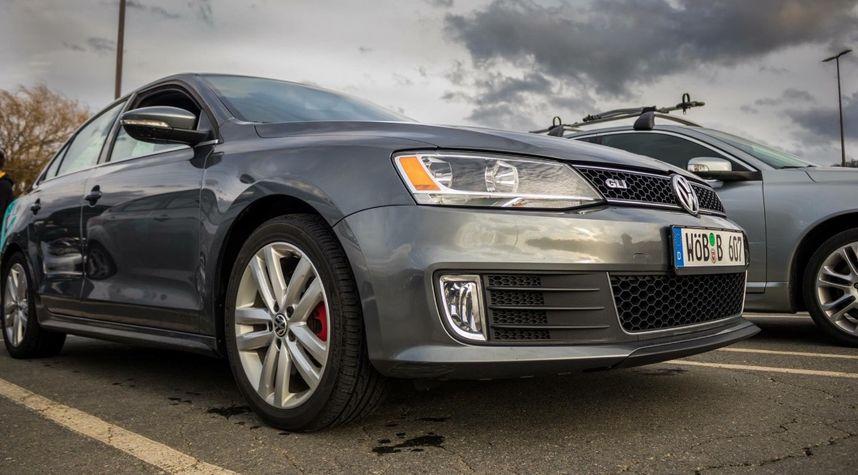 Main photo of William Rayner's 2012 Volkswagen GLI