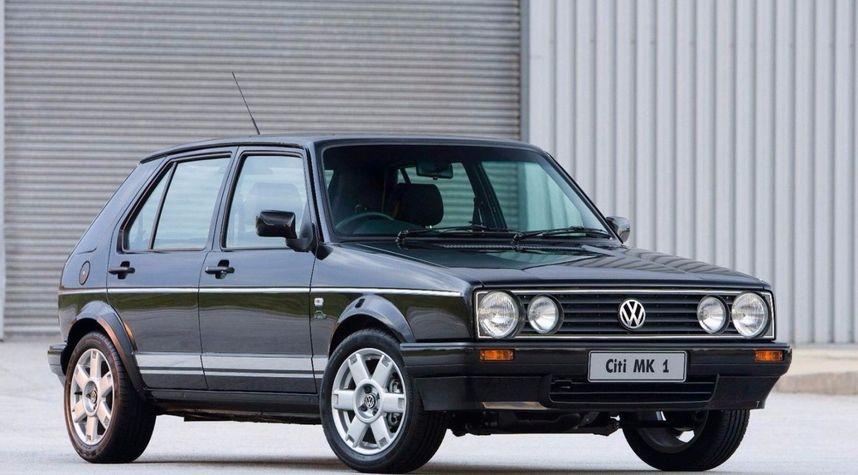 Main photo of Nomads Tuner Club's 1990 Volkswagen Citi Golf