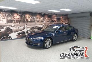 homepage tile photo for 2016 Tesla 70D