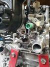 Thumbnail of Joshua Warkentine's 1996 Acura Integra